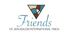 Friends of Jerusalem YMCA Logo