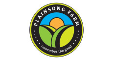 Plainsong Farm Logo